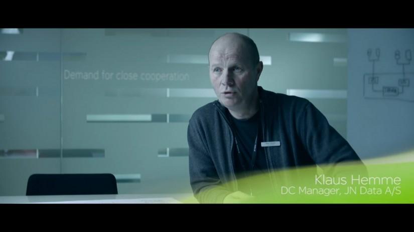 Schneider Electric – JN Data